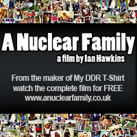 A Nuclear Family website - a film by Ian Hawkins. Watch for FREE